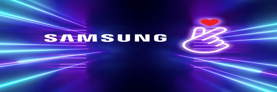 Bakit Solid Ang #SamsungSquad?